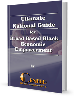 Ultimate National Guide for Broad Based Black Economic Empowerment