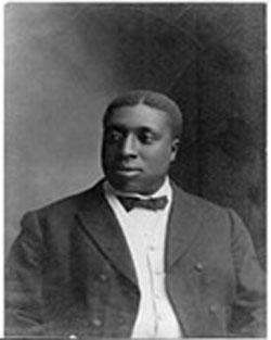 William Tecumseh Vernon